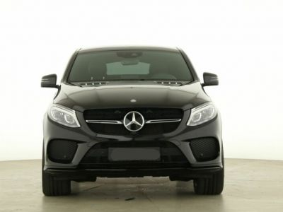 Mercedes GLE Coupé Coupe 500 455ch Fascination - <small></small> 55.200 € <small>TTC</small> - #14