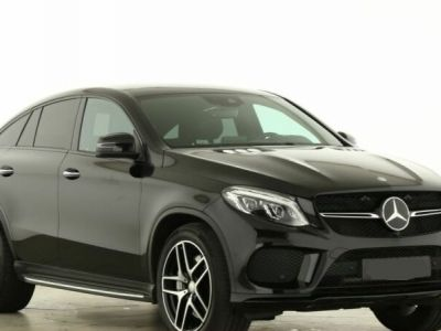 Mercedes GLE Coupé Coupe 500 455ch Fascination - <small></small> 55.200 € <small>TTC</small> - #16