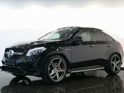 Mercedes GLE Coupé Coupe 63 AMG S 585ch 4M - <small></small> 73.900 € <small>TTC</small> - #1