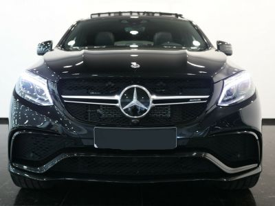 Mercedes GLE Coupé Coupe 63 AMG S 585ch 4M - <small></small> 73.900 € <small>TTC</small> - #2