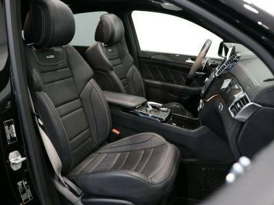 Mercedes GLE Coupé Coupe 63 AMG S 585ch 4M - <small></small> 73.900 € <small>TTC</small> - #9