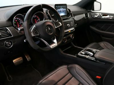Mercedes GLE Coupé Coupe 63 AMG S 585ch 4M - <small></small> 73.900 € <small>TTC</small> - #11