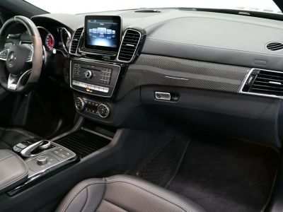 Mercedes GLE Coupé Coupe 63 AMG S 585ch 4M - <small></small> 73.900 € <small>TTC</small> - #12