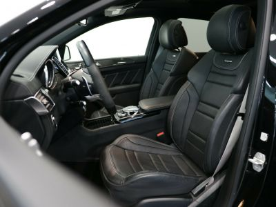 Mercedes GLE Coupé Coupe 63 AMG S 585ch 4M - <small></small> 73.900 € <small>TTC</small> - #13