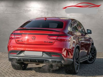 Mercedes GLE Coupé Coupe 63 AMG S 585ch 7G-Tronic - <small></small> 67.490 € <small>TTC</small> - #2