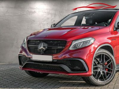 Mercedes GLE Coupé Coupe 63 AMG S 585ch 7G-Tronic - <small></small> 67.490 € <small>TTC</small> - #3