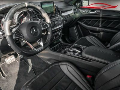 Mercedes GLE Coupé Coupe 63 AMG S 585ch 7G-Tronic - <small></small> 67.490 € <small>TTC</small> - #6