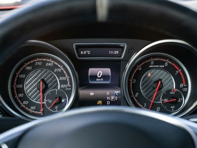 Mercedes GLE Coupé Coupe 63 AMG S 585ch 7G-Tronic - <small></small> 67.490 € <small>TTC</small> - #12