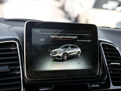 Mercedes GLE Coupé Coupe 63 AMG S 585ch 7G-Tronic - <small></small> 67.490 € <small>TTC</small> - #14