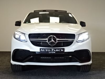 Mercedes GLE Coupé COUPE 63 S AMG 7G-TRONIC SPEEDSHIFT PLUS 4MATIC - <small></small> 84.950 € <small>TTC</small>