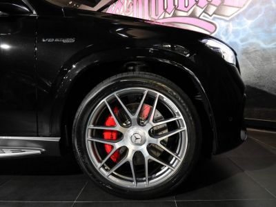 Mercedes GLE II 63 S AMG 4MATIC+ - <small></small> 169.900 € <small>TTC</small> - #6