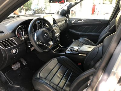 Mercedes GLE MERCEDES GLE 63 AMG S 4MATIC - <small>A partir de </small>790 EUR <small>/ mois</small>