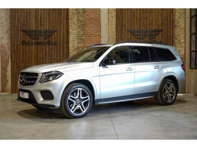 Mercedes GLS 350 d 4-Matic - AMG Sport - Full - Lichte Vracht of 5 pl - <small></small> 59.990 € <small>TTC</small> - #1