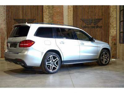 Mercedes GLS 350 d 4-Matic - AMG Sport - Full - Lichte Vracht of 5 pl - <small></small> 59.990 € <small>TTC</small> - #2