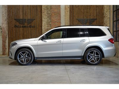 Mercedes GLS 350 d 4-Matic - AMG Sport - Full - Lichte Vracht of 5 pl - <small></small> 59.990 € <small>TTC</small> - #3