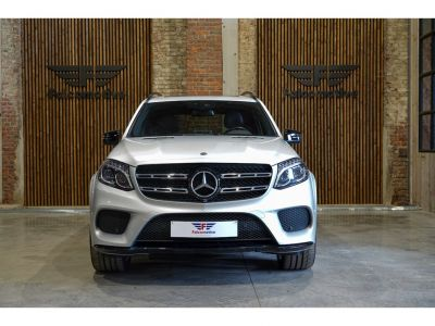 Mercedes GLS 350 d 4-Matic - AMG Sport - Full - Lichte Vracht of 5 pl - <small></small> 59.990 € <small>TTC</small> - #4