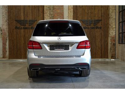 Mercedes GLS 350 d 4-Matic - AMG Sport - Full - Lichte Vracht of 5 pl - <small></small> 59.990 € <small>TTC</small> - #5