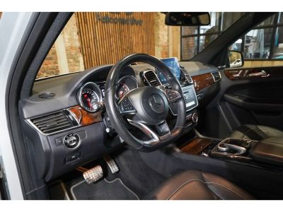 Mercedes GLS 350 d 4-Matic - AMG Sport - Full - Lichte Vracht of 5 pl - <small></small> 59.990 € <small>TTC</small> - #6