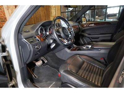 Mercedes GLS 350 d 4-Matic - AMG Sport - Full - Lichte Vracht of 5 pl - <small></small> 59.990 € <small>TTC</small> - #7