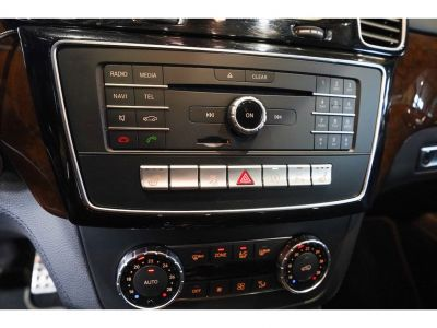 Mercedes GLS 350 d 4-Matic - AMG Sport - Full - Lichte Vracht of 5 pl - <small></small> 59.990 € <small>TTC</small> - #10