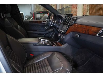 Mercedes GLS 350 d 4-Matic - AMG Sport - Full - Lichte Vracht of 5 pl - <small></small> 59.990 € <small>TTC</small> - #12