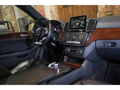 Mercedes GLS 350 d 4-Matic - AMG Sport - Full - Lichte Vracht of 5 pl - <small></small> 59.990 € <small>TTC</small> - #13
