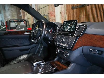 Mercedes GLS 350 d 4-Matic - AMG Sport - Full - Lichte Vracht of 5 pl - <small></small> 59.990 € <small>TTC</small> - #14