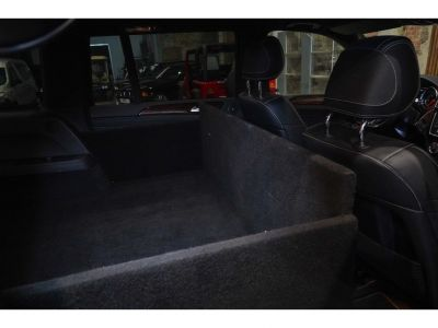 Mercedes GLS 350 d 4-Matic - AMG Sport - Full - Lichte Vracht of 5 pl - <small></small> 59.990 € <small>TTC</small> - #15