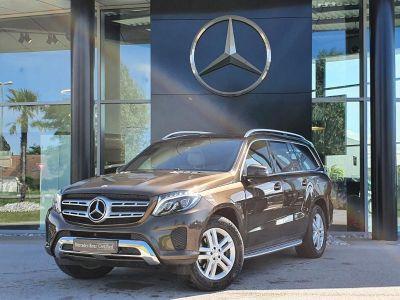 Mercedes GLS 350d 258ch 4Matic 9G-Tronic - <small></small> 62.900 € <small>TTC</small>