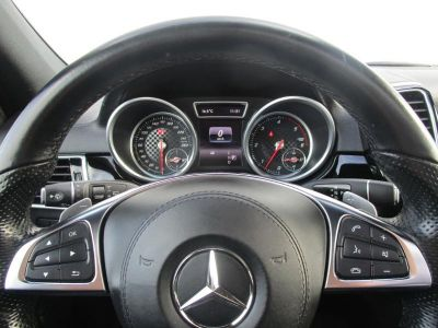 Mercedes GLS 350d 258ch Executive 4Matic 9G-Tronic - <small></small> 54.900 € <small>TTC</small>