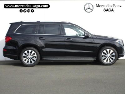 Mercedes GLS 350d 258ch Executive 4Matic 9G-Tronic - <small></small> 65.800 € <small>TTC</small>