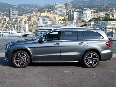 Mercedes GLS 350d 258ch Executive 4Matic 9G-Tronic - <small></small> 59.000 € <small>TTC</small>