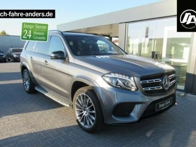 Mercedes GLS 400 Pack AMG - <small></small> 62.349 € <small>TTC</small>