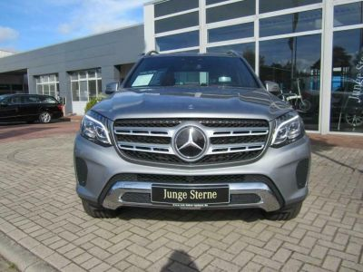 Mercedes GLS 500 455ch Executive 4M 9G-Tronic - <small></small> 52.890 € <small>TTC</small> - #1