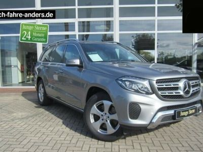 Mercedes GLS 500 455ch Executive 4M 9G-Tronic - <small></small> 52.890 € <small>TTC</small> - #2