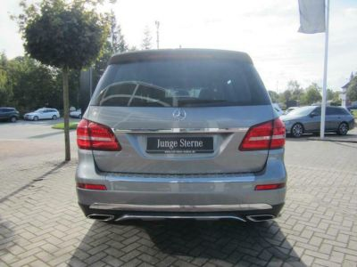 Mercedes GLS 500 455ch Executive 4M 9G-Tronic - <small></small> 52.890 € <small>TTC</small> - #4