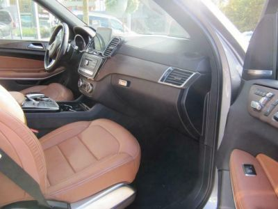 Mercedes GLS 500 455ch Executive 4M 9G-Tronic - <small></small> 52.890 € <small>TTC</small> - #5