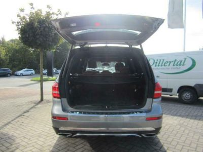Mercedes GLS 500 455ch Executive 4M 9G-Tronic - <small></small> 52.890 € <small>TTC</small> - #10