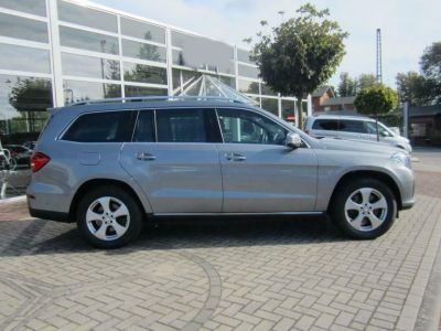 Mercedes GLS 500 455ch Executive 4M 9G-Tronic - <small></small> 52.890 € <small>TTC</small> - #11