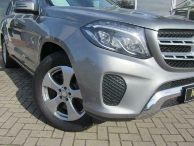 Mercedes GLS 500 455ch Executive 4M 9G-Tronic - <small></small> 52.890 € <small>TTC</small> - #12