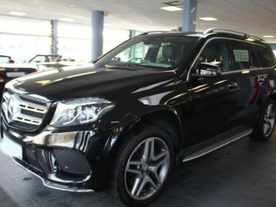 Mercedes GLS 500 455ch Executive 4M 9G-Tronic - <small></small> 53.500 € <small>TTC</small> - #1
