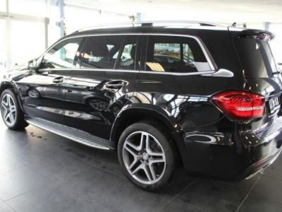 Mercedes GLS 500 455ch Executive 4M 9G-Tronic - <small></small> 53.500 € <small>TTC</small> - #2