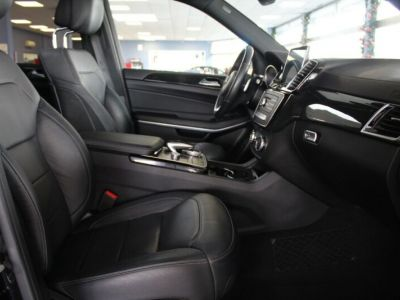 Mercedes GLS 500 455ch Executive 4M 9G-Tronic - <small></small> 53.500 € <small>TTC</small> - #3