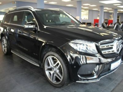 Mercedes GLS 500 455ch Executive 4M 9G-Tronic - <small></small> 53.500 € <small>TTC</small> - #8