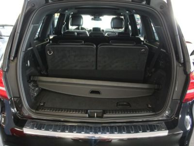 Mercedes GLS 500 455ch Executive 4M 9G-Tronic - <small></small> 53.500 € <small>TTC</small> - #9
