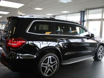 Mercedes GLS 500 455ch Executive 4M 9G-Tronic - <small></small> 53.500 € <small>TTC</small> - #10