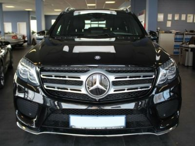 Mercedes GLS 500 455ch Executive 4M 9G-Tronic - <small></small> 53.500 € <small>TTC</small> - #12