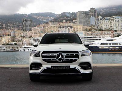 Mercedes GLS 580 489ch+22ch EQ Boost AMG Line 4Matic 9G-Tronic - <small></small> 138.000 € <small>TTC</small> - #2