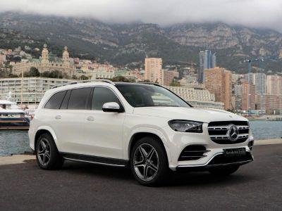 Mercedes GLS 580 489ch+22ch EQ Boost AMG Line 4Matic 9G-Tronic - <small></small> 138.000 € <small>TTC</small> - #3