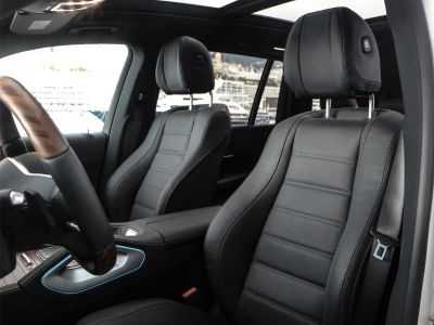 Mercedes GLS 580 489ch+22ch EQ Boost AMG Line 4Matic 9G-Tronic - <small></small> 138.000 € <small>TTC</small> - #5